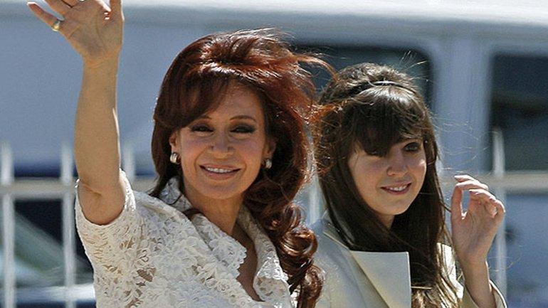 Cristina Fernández de Kirchner  Wikipedia