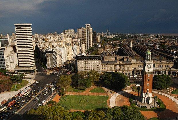 Buenos aires la segunda ciudad con mejor calidad de vida for Ciudad espectaculos argentina