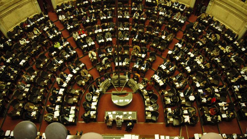 Diputados Congreso Tarifas