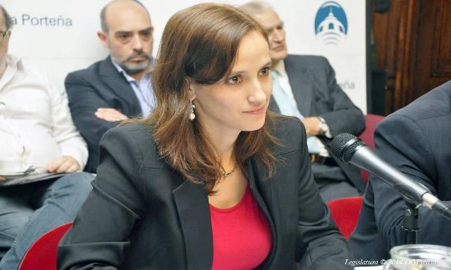 Cecilia Segura Rattagan