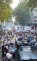 Marcha Federal de Educación