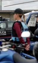 Policía Ciudad