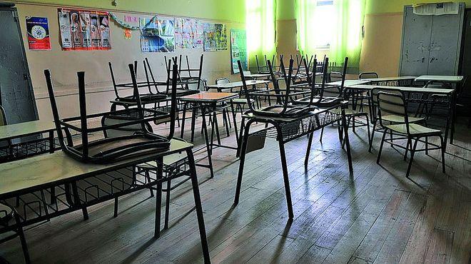 Escuelas CABA