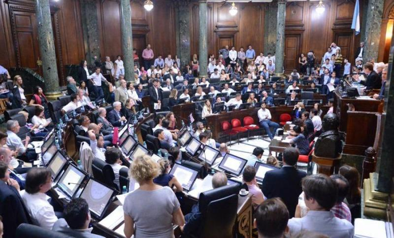 Legislatura CABA