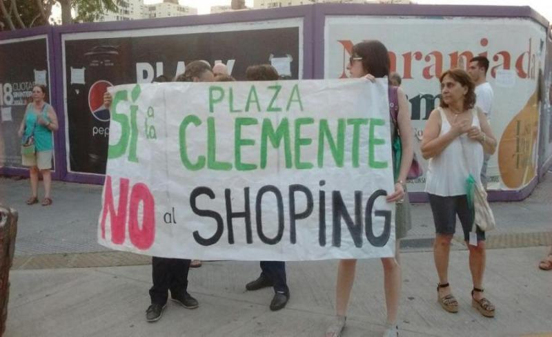 Plaza Clemente